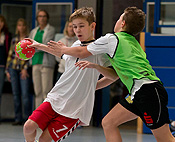 NORWAY EUROPEAN CHAMPIONSHIP HANDBALL